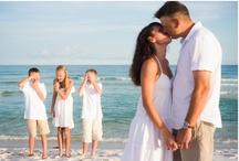 Family Photographer - Kimberly Petty Photography / Family Photography by Photographer Kimberly Petty of Pensacola Florida. Classy Families, Fun Seniors, Romantic Weddings. www.kimberlypetty.com