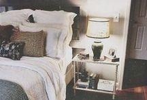 Master bedroom / by Madison Moericke