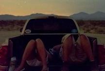 Sweet summer time  / by Nicole Sewards
