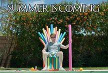 Summer / Summer, 4th of July