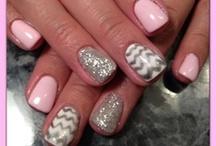 Nails  / by Nicole Sewards
