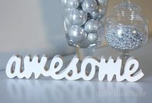 Awesome things / Different things that i like or love