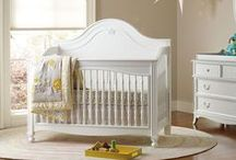 Nurseries for Baby / Inspiration for all your babies needs!   / by HomeSav
