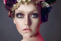 Makeup Monday - Best Smokey Eyes Makeup Submissions / Amazing submissions for our very first Makeup Monday - Best Smokey Eyes Makeup