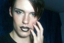 Makeup Monday - Best Mix & Match Makeup / Here are the entries for Best Mix & Match Makeup  www.crownbrush.com.au