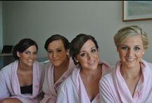 Makeup Monday - Best Bridesmaids Makeup / Submissions for Makeup Monday - Best Bridesmaids Makeup  www.facebook.com/crownbrushaus www.crownbrush.com.au