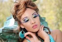 Makeup Monday - Best Colour Combo Makeup