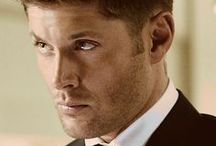 {Jensen Ackles} / Jensen