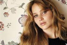 {Jennifer Lawrence}