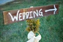 Wedding / Ideas for my future wedding