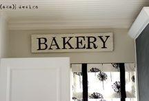 Baking / Yummy treats