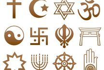 Religion / We all believe different religions...even if you don't believe what i do then just please give me some respect for what i believe!