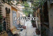 Wanderlust: France
