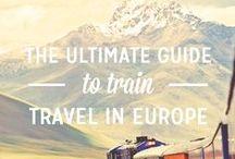 Wanderlust: Europe