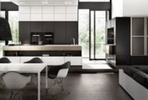 SieMatic / PURE / The kitchen as an oasis of calm.