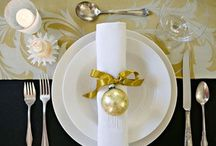 Tablescapes / by Ingrid Bast
