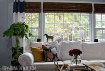 Home Beautiful / Decorating and Inspirations / by Jasmine Turner-Beautycounter