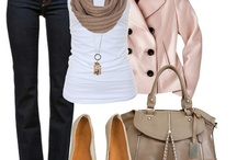 My Style / by Genesis Avalos