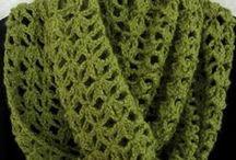 Crochet / by Kimberly Esquerra