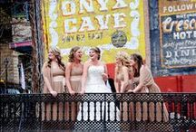 Eureka Springs Weddings / Wedding ideas from The Wedding Capital of the South