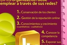 Infografías / Aquí encontrarás todas la infografías que la Corporación Colombia Digital crea de diferentes temáticas relacionadas con TIC.