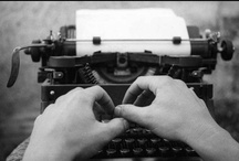Escritores/ Escreventes