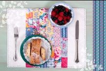 Quilts: Table runners, Toppers, & Placemats / by Pat Smith