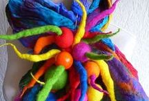 *felted / by Leann F
