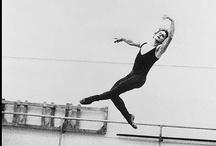 """Trance and Dance / """"Il y a des gens qui dansent sans entrer en transe et il y en a d'autre qui entrent en transe sans danser. Ce phénomène s'appelle la Transcendance et dans nos régions il est fort apprécié.""""  // """"Some people get into a trance when they begin to dance, while others begin to dance when they get into a trance. This phenomenon is called Transcendance and I strongly recommend you try it if you ever get the chance."""" Jacques Prévert, Spetacle."""