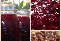 Canning And Jam / by Christina Eccles Smith