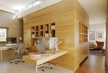 Office Ideas (solid bamboo)