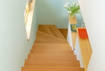 Staircase Ideas (solid bamboo)