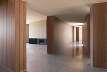 Wall Ideas (solid bamboo)