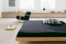 Bedroom Ideas (solid bamboo)