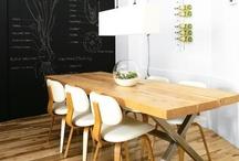 Diningroom Ideas (solid bamboo)