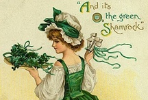 St. Patricks Day / by Christina Eccles Smith