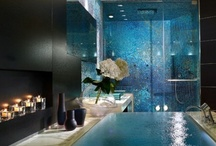 Dream Bathrooms / by Ashley Kolluri