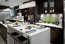 Dream Kitchens / by Ashley Kolluri