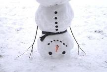 Christmas :)  / by Kimberly Robertson
