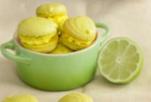 Macarons!!! / by Rachel Kilroy