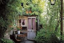 My Boho Home / by Sieara Claytor