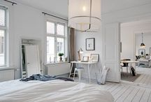 Interior Design Style - Scandinavian