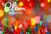 Baby, it's cold outside! / We're celebrating the fun and cheer of the Holidays & New Year!! / by Plum Organics