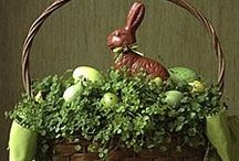 Easter  / by Lynne Reder