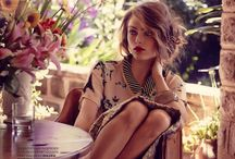 Spring Style / by Erica Zarra