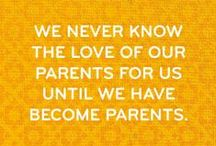 Amazing Quotes / by Plum Organics