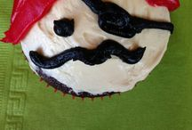 Pirate party / Birthday party ideas for your little pirate / by Christina Eccles Smith