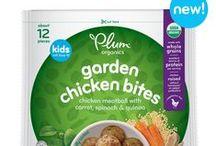 Kids Snacks / by Plum Organics