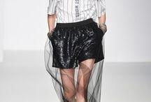 Fashion S/S 2014