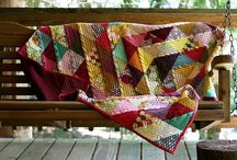 Quilts and Blankets / by Kimmy Kaszycki